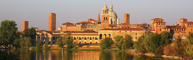 mantova
